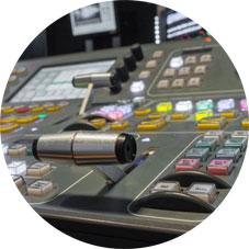 TV/Media Studio